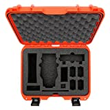 Nanuk DJI Drone Waterproof Hard Case with Custom Foam Insert...