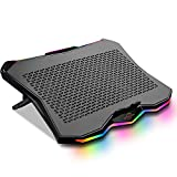 Best 17 Inch Laptop Cooling Pads - AICHESON Laptop Cooling Cooler Pad 15.6-17.3 Inch Review