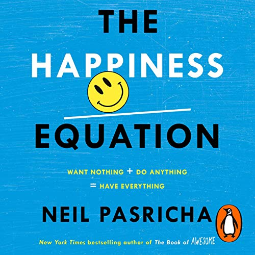 Couverture de The Happiness Equation