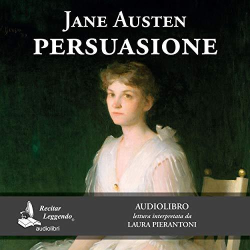 Couverture de Persuasione