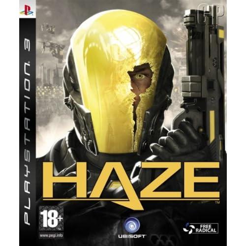Haze (PS3) [Edizione: Regno Unito]