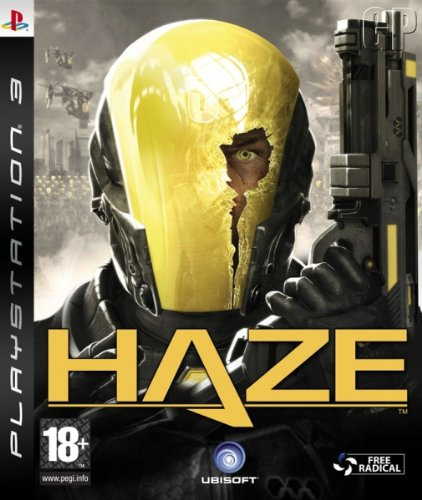 Haze (PS3) [import anglais]