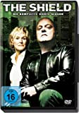 The Shield - Die komplette vierte Season [4 DVDs] - Michael Chiklis