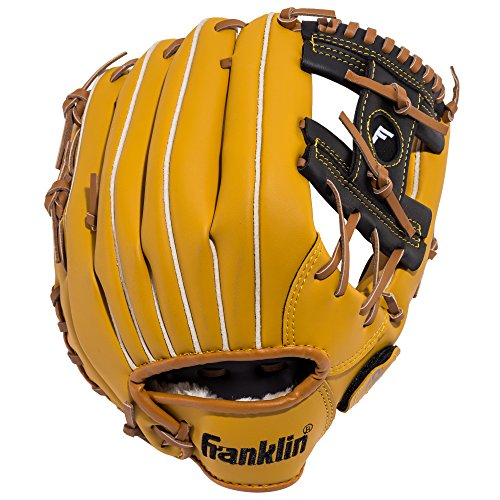 Franklin Sports Fieldmaster Guante Béisbol, 12""