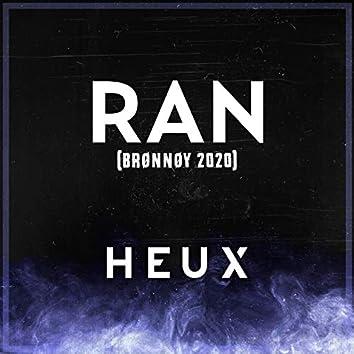 Ran (Brønnøy 2020)