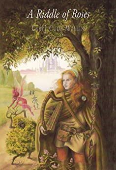 A Riddle of Roses by [Caryl Cude Mullin]