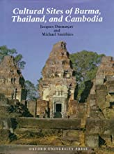 Cultural Sites of Burma, Thailand, and Cambodia