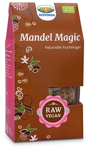 Govinda Bio Mandel-Magic-Kugeln, 120 g