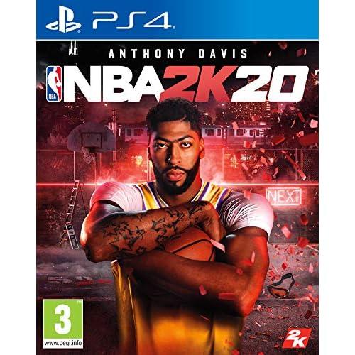 Nba 2K20 - Standard - PlayStation 4