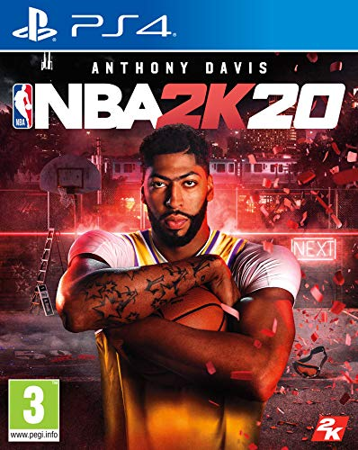 Nba 2K20 - Standard - PlayStation 4
