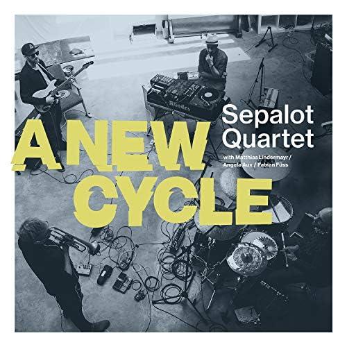 Sepalot feat. Fabian Füss, Matthias Lindermayr & Angela Aux