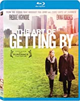 Art of Getting By [Blu-ray]