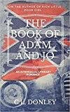 The Book of Adam and Jo: an Interracial Literary Romance
