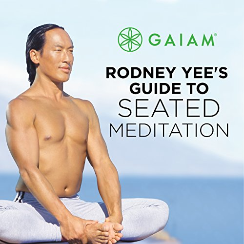 Seated Meditation Introduction audiobook cover art