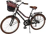 Mercurio Bicicleta Life R24, para Dama