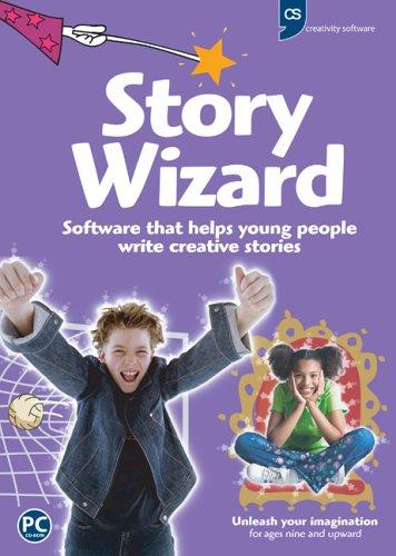Story Wizard: Software to Help Children Write Creative Stories