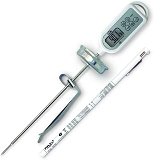 CDN DTW450L Waterproof Thermometer - Long Stem