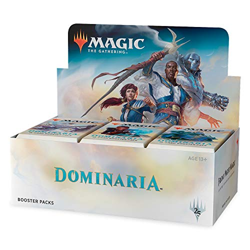 Magic: The Gathering Dominaria Booster | 36 Booster Packs (540 Cards)