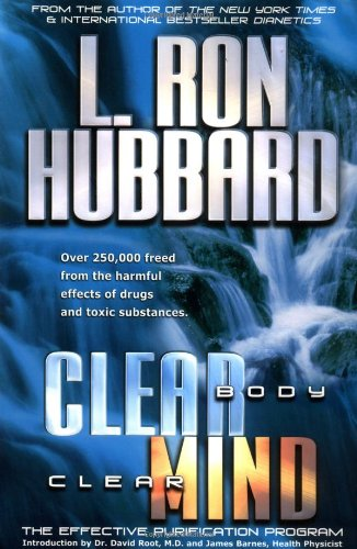 Clear Body Clear Mind The Effective Purification Program