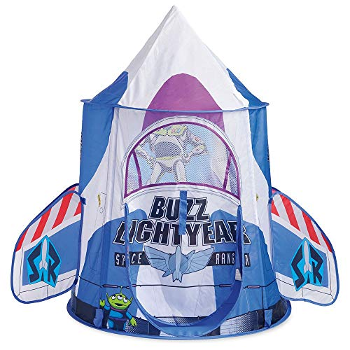 Play Tent Buzz Lightyear Spaceship