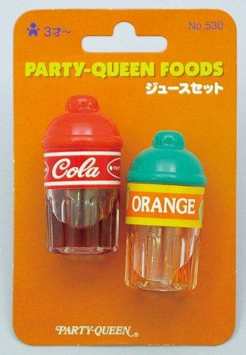 Party Queen jus de s?rie mis No.530 (Japon import / Le paquet et le manuel sont ?crites en japonais)