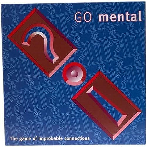 Go Mental by HL Games