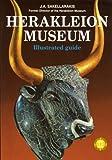 Herakleion Museum Illustrated Guide (Taschenbuch)