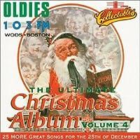 Vol. 4-Ultimate Christmas Albu