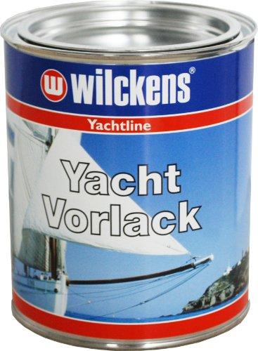Wilckens Yacht Vorlack, weiß, 750 ml 14591000050