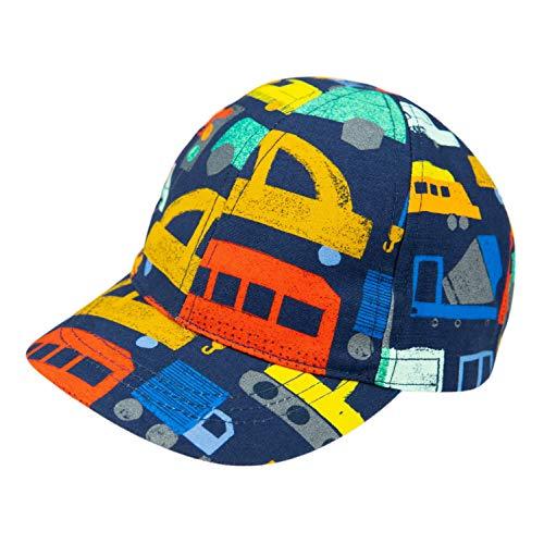 Foruhoo Gorra de béisbol ajustable para niños – Gorra para niños – Sombrero para camionero sombrero para el sol auto 1 mes
