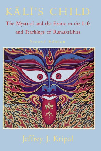 Kali's Child: The Mystical and the Erotic in