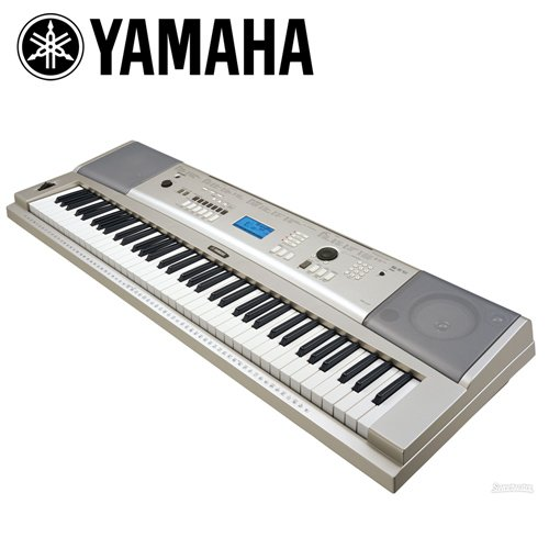 Yamaha YPG-235 76-Key Portable Grand Piano