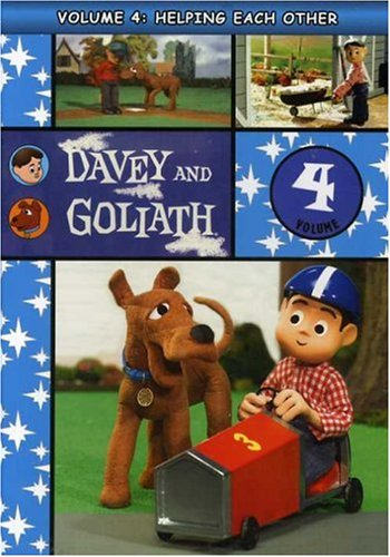 Davey and Goliath, Vol. 4: Helping Each Other