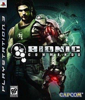 Bionic commando [Edizione : Francia]