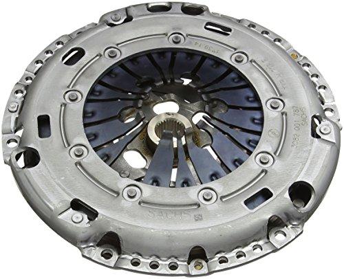 SACHS 2290 601 001 Kupplungssatz mit Zweimassenschwungrad (ZMS), Modul- Kupplung