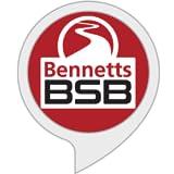 Bennetts British Superbike News