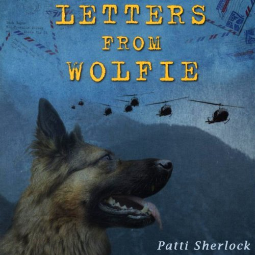 Letters from Wolfie cover art