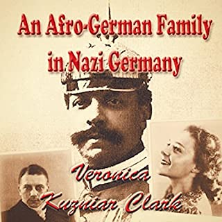 An Afro-German Family in Nazi Germany cover art