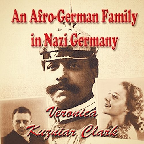An Afro-German Family in Nazi Germany audiobook cover art