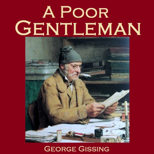 A Poor Gentleman cover art