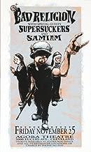 derek hess concert posters