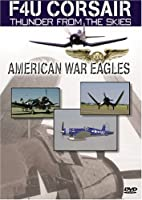 American War Eagles: F4u Corsair [DVD]