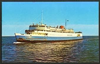 abegweit ferry