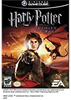 Harry Potter & The Goblet of Fire / Game