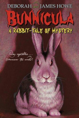 Bunnicula: A Rabbit-Tale of Mystery