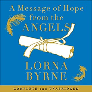 A Message of Hope from the Angels cover art