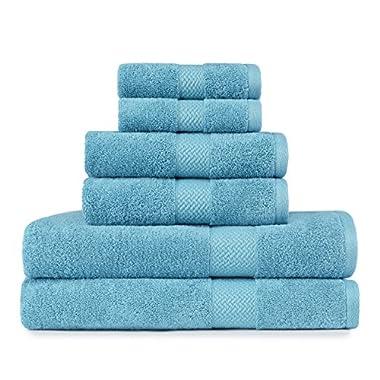 Tommy Bahama Cypress 6-Piece Towel Set, Arroya