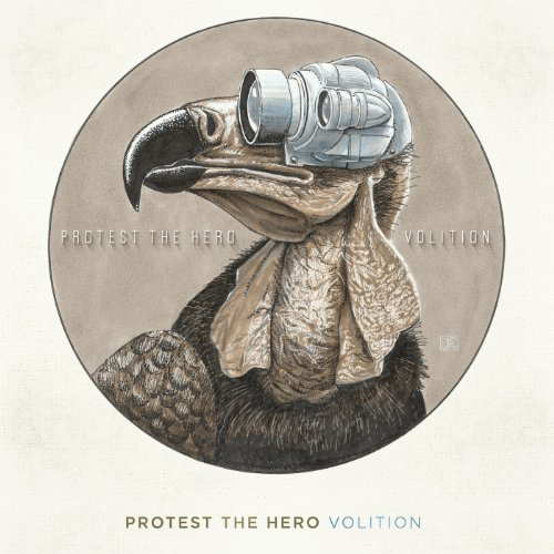 Volition / Protest The Hero