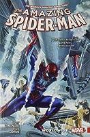 Amazing Spider-Man: Worldwide Vol. 4 1302902377 Book Cover