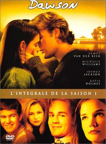 Dawson : L'Intégrale Saison 1 - Coffret Digipack 4 DVD